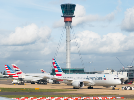 I flew long-haul economy on both American Airlines and British Airways to see which was better | Digital Asia | Latest Technology News