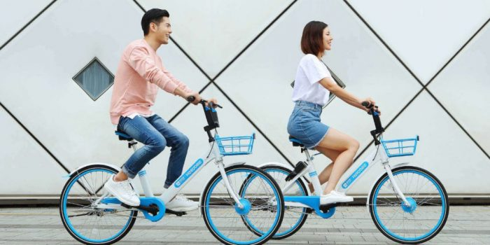 Hello TransTech reportedly in negotiations to acquire ofo | Digital Asia | Latest Technology News