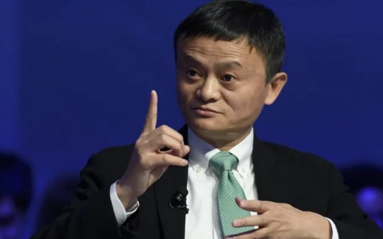 Expect long US-China trade war, says Jack Ma | Digital Asia | Latest Technology News