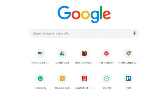 How to Customize Chrome's New Tab Page | Tips & Tricks | Latest Technology News