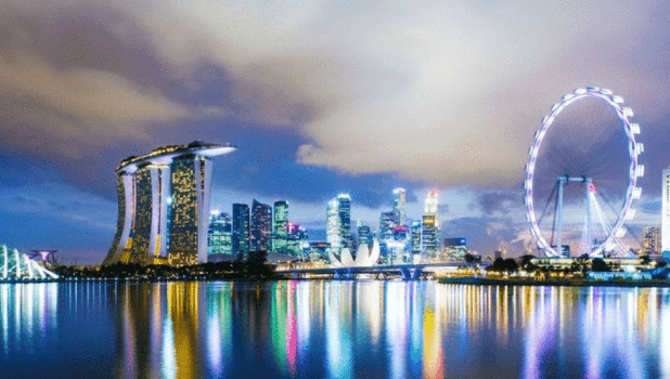 Singapore government sees collaborative systems as key to its future | Digital Asia | Latest Technology News
